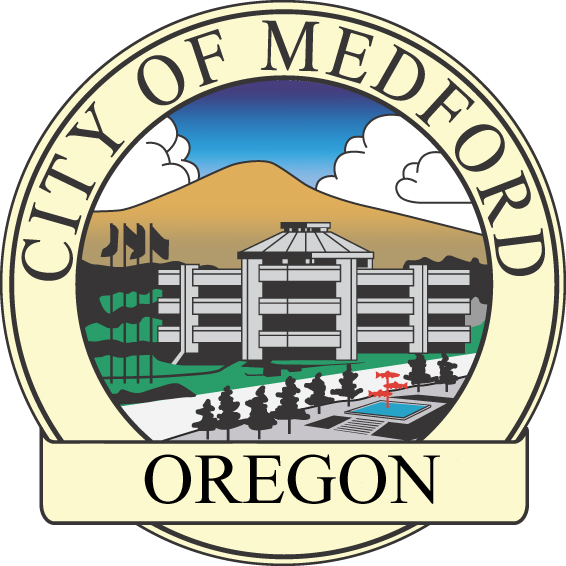 City of MedfordLogo1 247302012