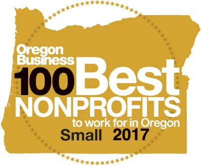 oregon business the 2017 100 best nonprofits to work for in oregon