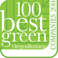 Sustainable Portland Landscaping 100 BEst green