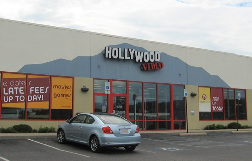 HollywoodVideo