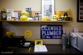Photos of Oregon Cascade Plumbing & Heating office