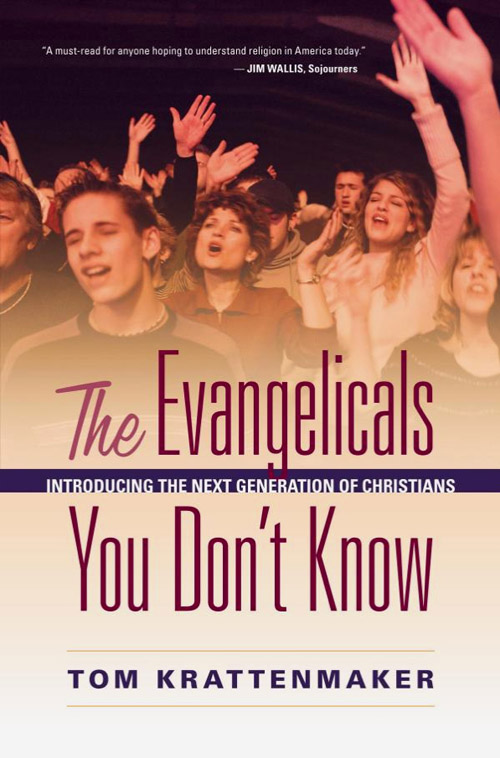 Books The-Evangelicals-You-Don-t-Know-Introducing-the-N