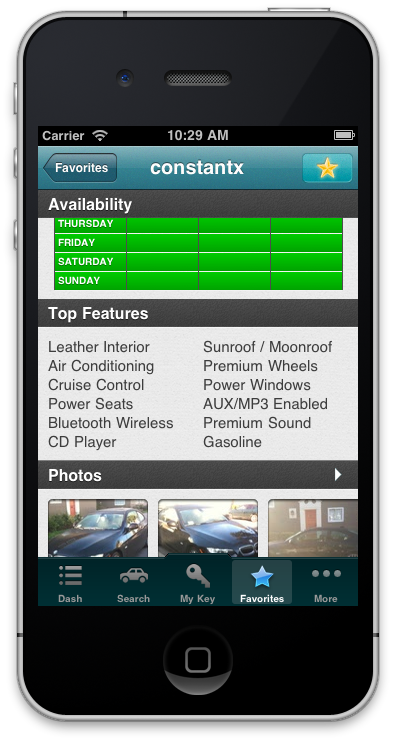 Getaround_App_-_Car_Profile_2