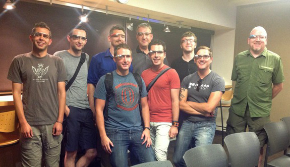 Google-Glass-Portland-Web-Developers