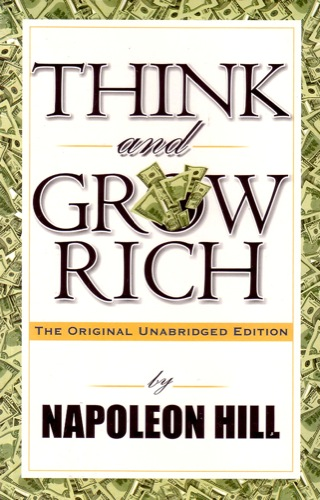book think-and-grow-rich
