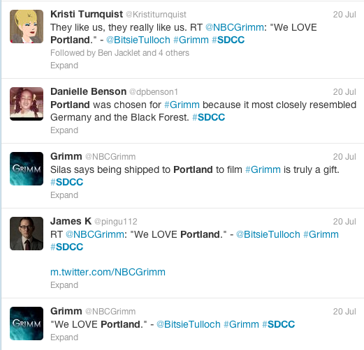 Tweet-Grimm-Portland-love