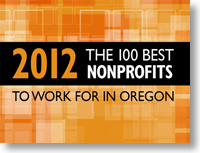 100 Best Nonprofits