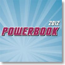 Powerbook 2012