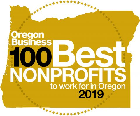 Info Package: The 2019 100 Best Nonprofits to Work For in Oregon