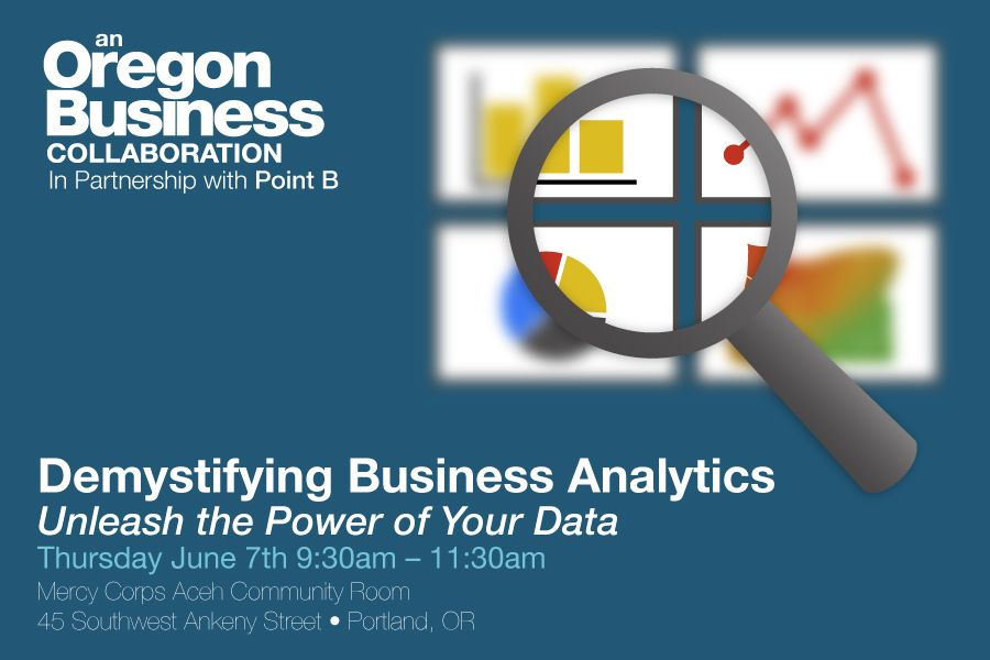 Demystifying Business Analytics: Unleash the Power of Your Data