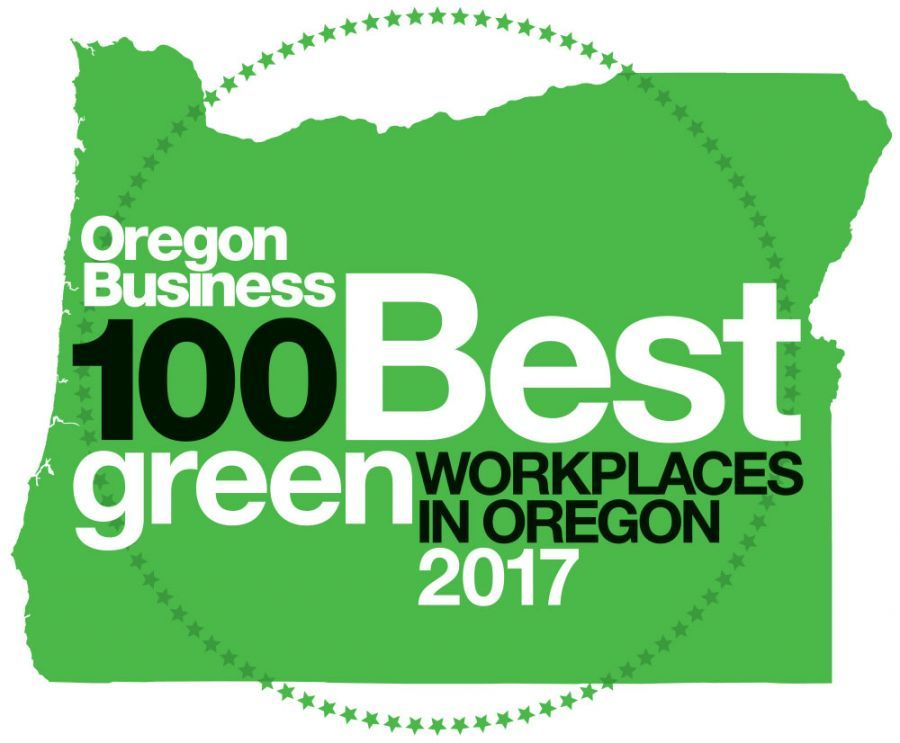 2017 100 Best Green Workplaces announced