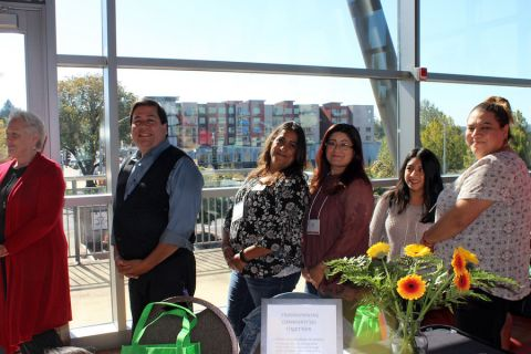 Conexiones Event Successfully Connects Latinos and Partners To Address Common Goals for Oregon
