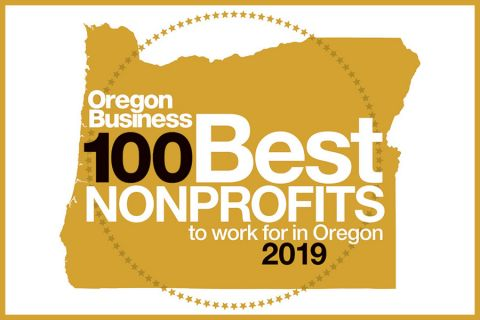 DEADLINE EXTENDED: 2019 100 Best Nonprofits to Work for in Oregon