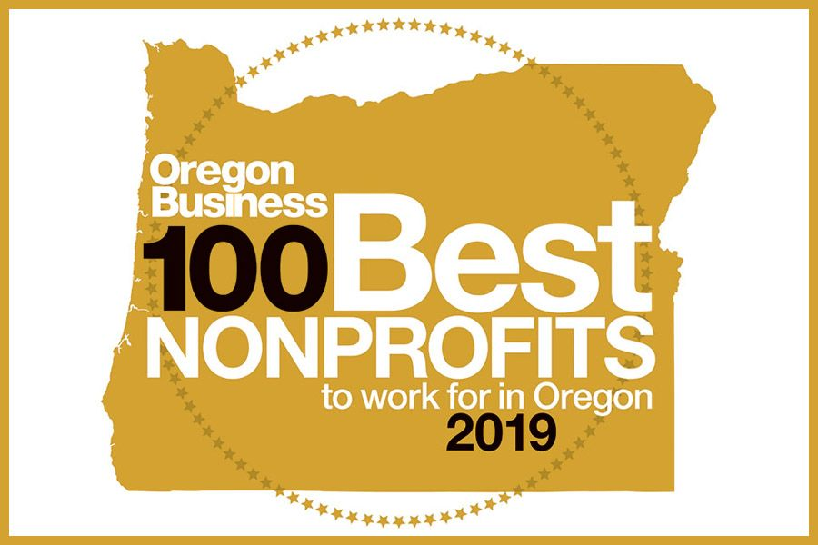 The 2017 100 Best Nonprofits survey is live!