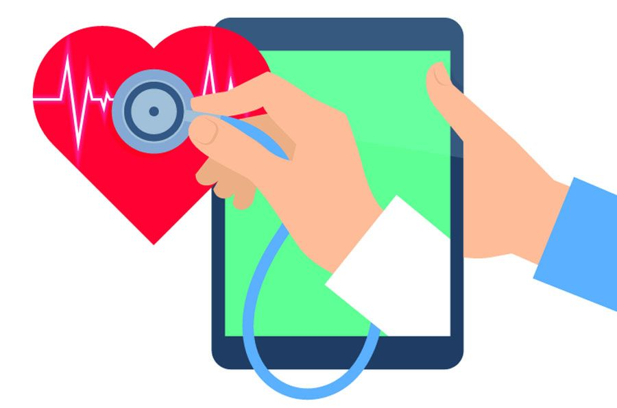 A taste of telehealth
