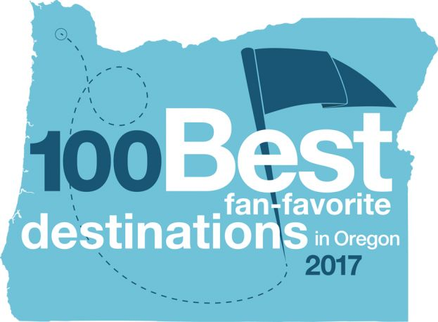 Photo Gallery: 100 Best Fan-Favorite Destinations 2017