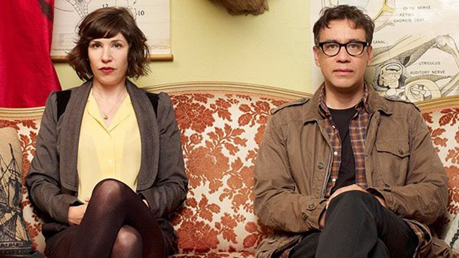 Doing business with Portlandia