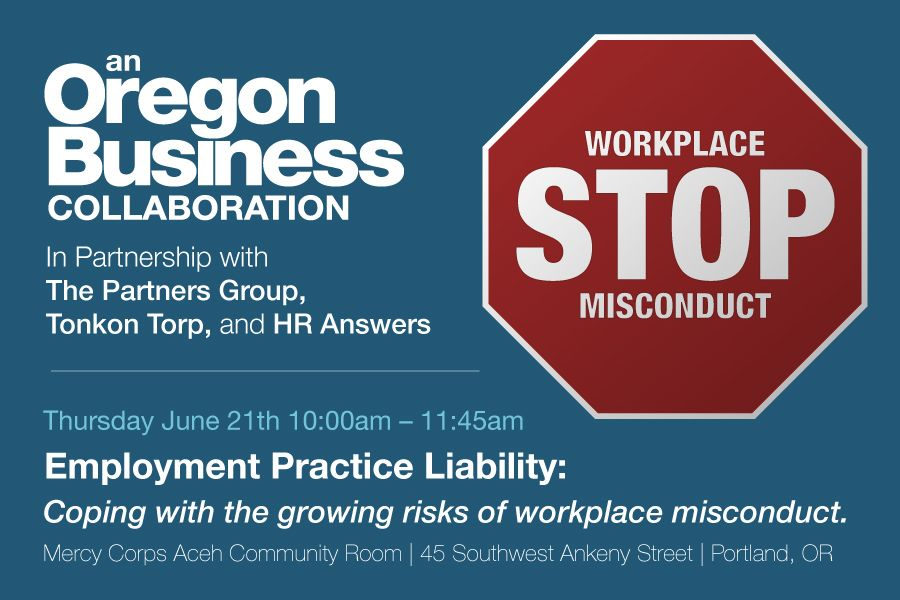 Employment Practice Liability: Coping with the Growing Risks of Workplace Misconduct