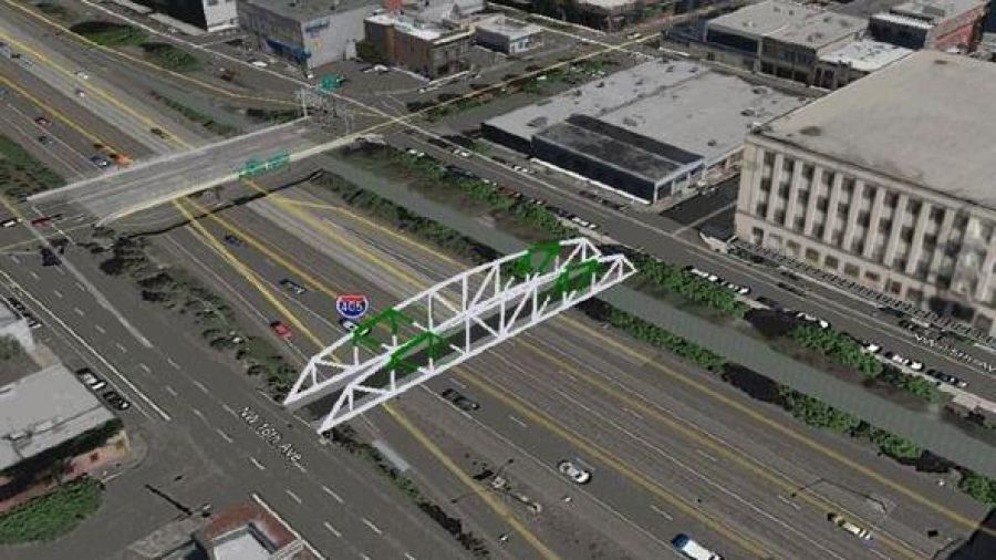 News roundup: a second ped/bike bridge comes to PDX; Coos Bay grows entrepreneurs