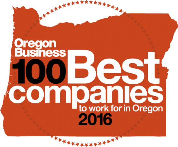 100 Best Companies to Work For in Oregon 2016