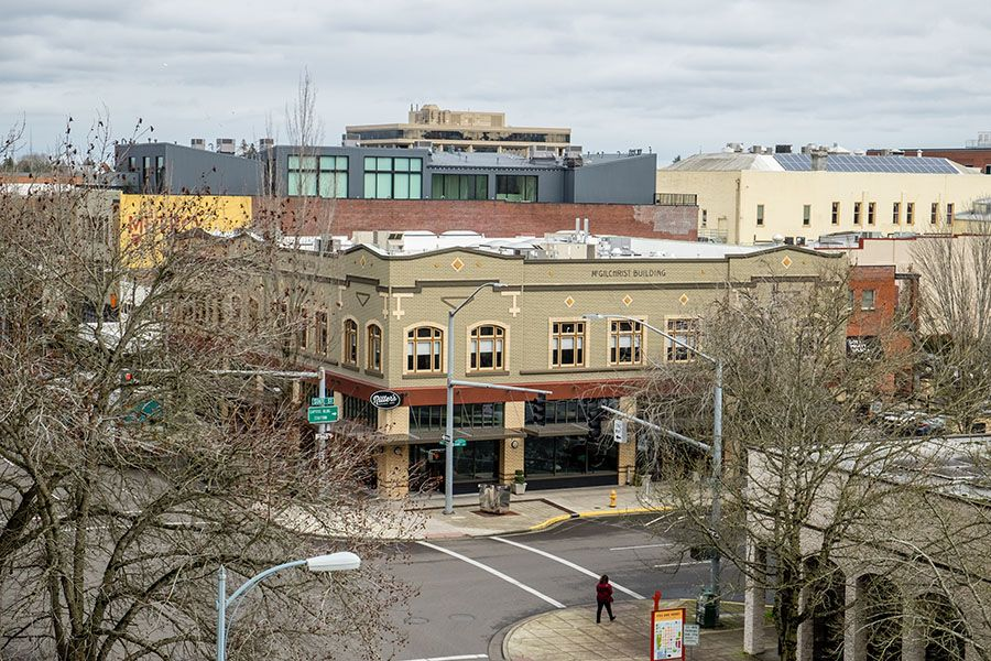 To enliven the city, Salem opens up  possibilities for adaptive reuse