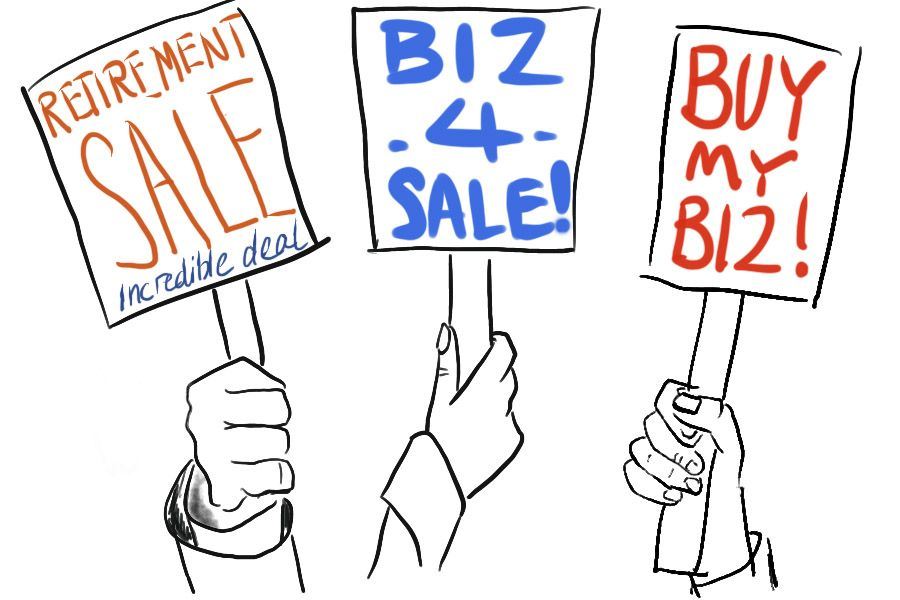 Biz tips: Planning to sell your business?  Think again