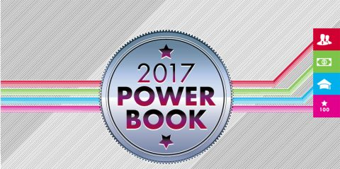 Power Book: Advertising, Marketing & PR Firms