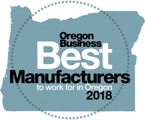 The 2018 Best Manufacturers to Work For in Oregon survey is live!