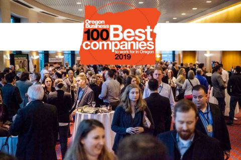 100 Best Companies to Work for in Oregon 2018 - The 25th Anniversary