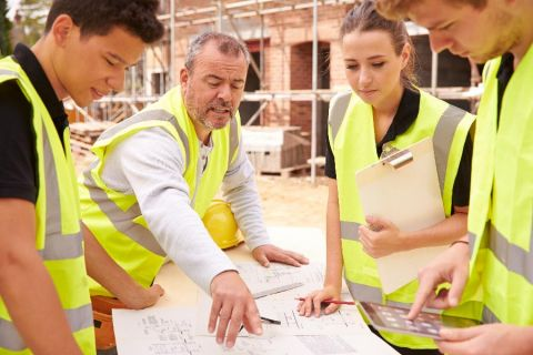 Staffing firms to boost apprenticeship model