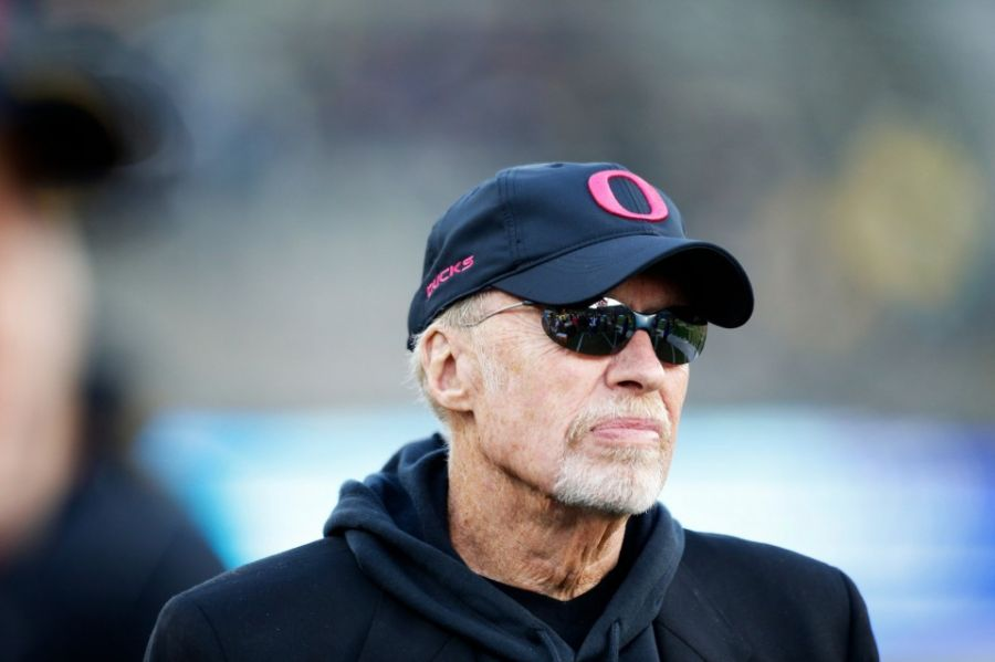 Morning Roundup: Phil Knight retires; Portland voters to consider housing bond