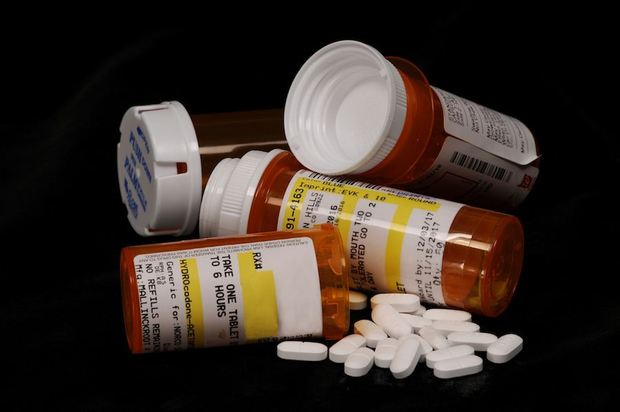Audit finds gaps in state tracking of opioid abuse