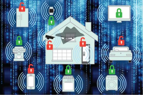 Can the smart-home industry cope with growing cybercrime threat?