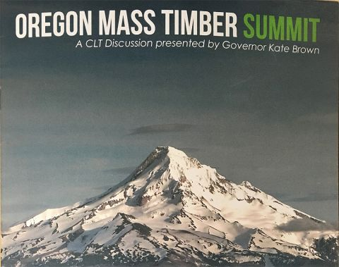 'More Manufacturers Needed' to Jumpstart Mass Timber Industry