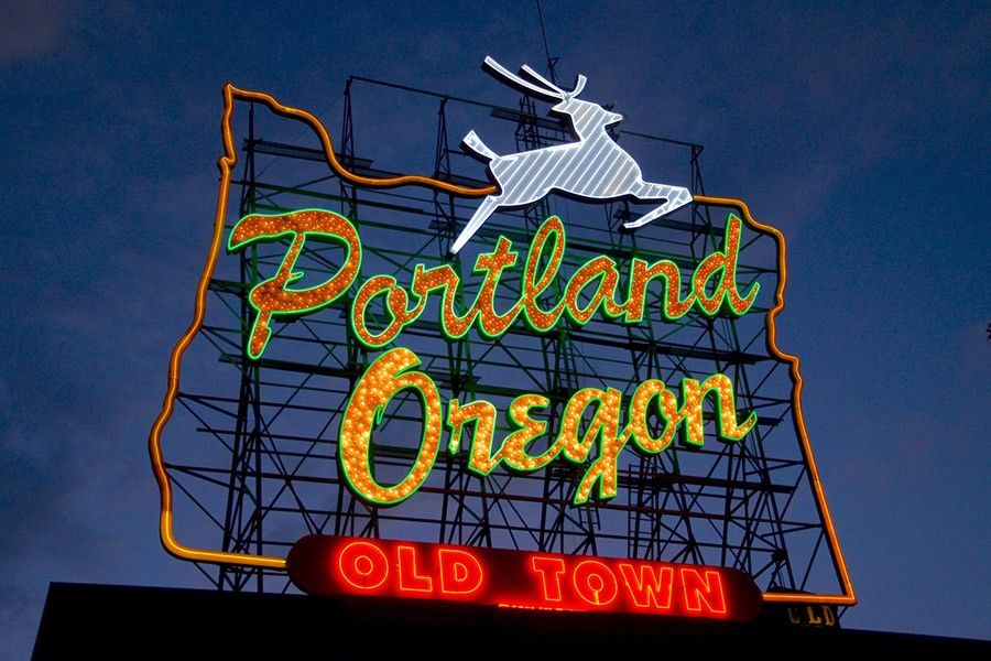 Growing Pains Plague Portland