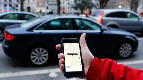 Salem council pushes forward with Uber rules