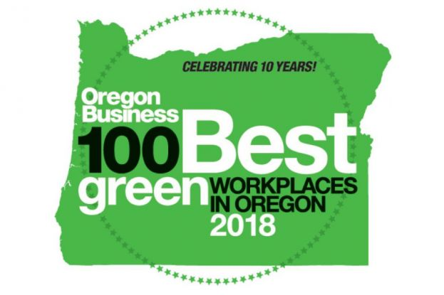 Info Package: The 100 Best Green Companies 2018