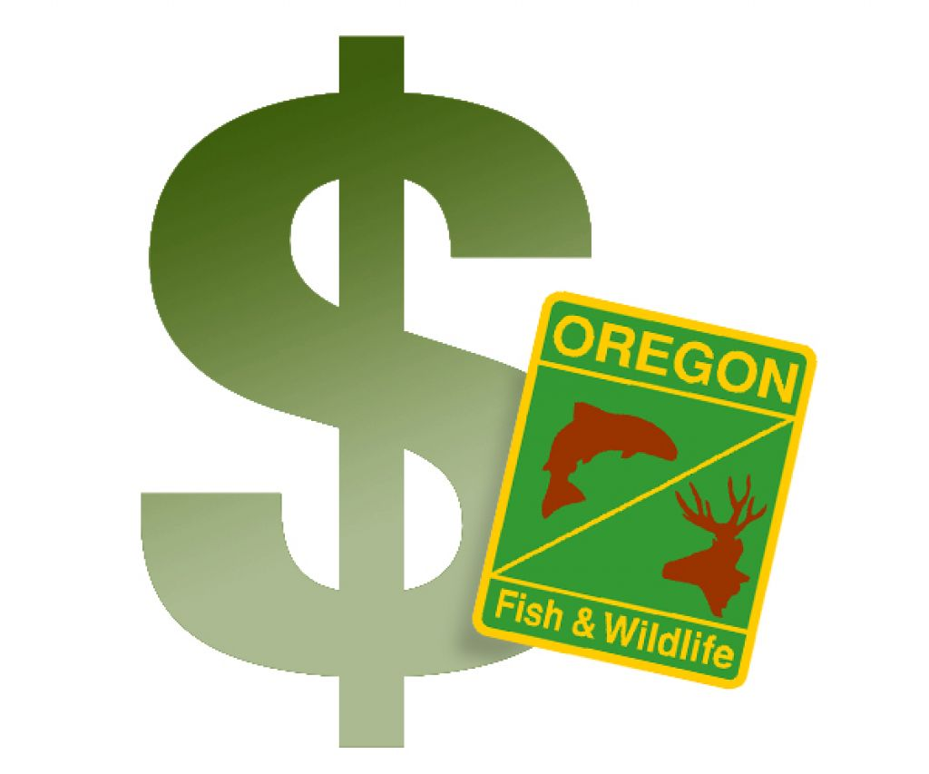 Oregon business outdoor enthusiasts should put their for Oregon department of fish and wildlife jobs
