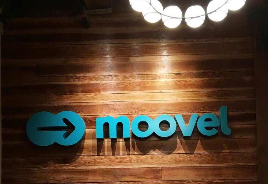 Moovel CEO discusses urban mobility solutions