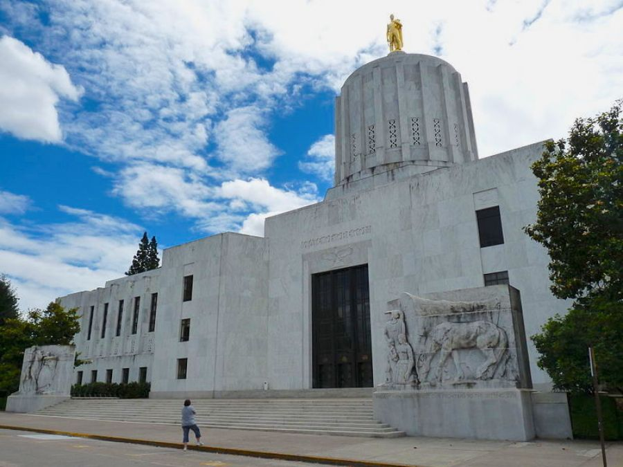 Legislative watch: Tax proposals under review, cap and invest moves forward, but faces long odds