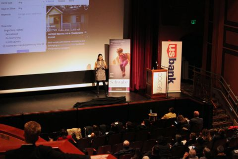 On the Scene: Bend Venture Conference