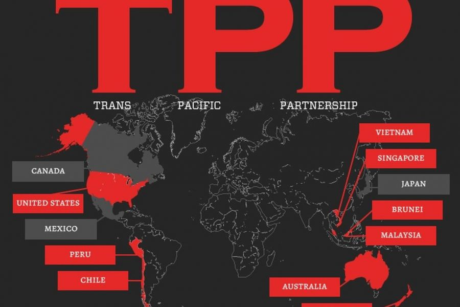 Opinion: TPP will enhance intellectual property protections
