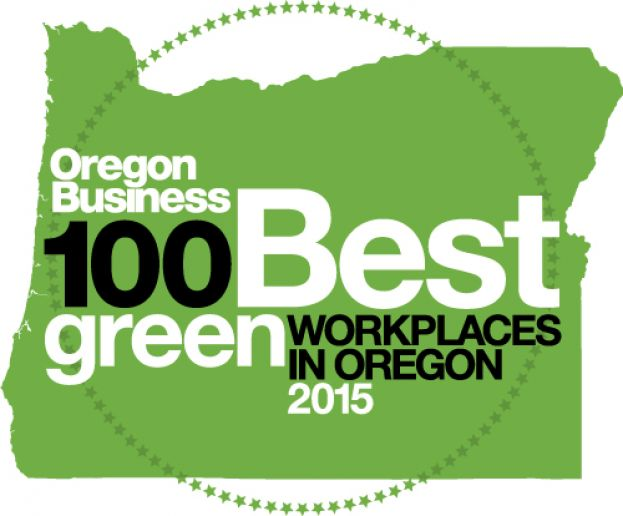 Info Package: The 100 Best Green Companies 2015