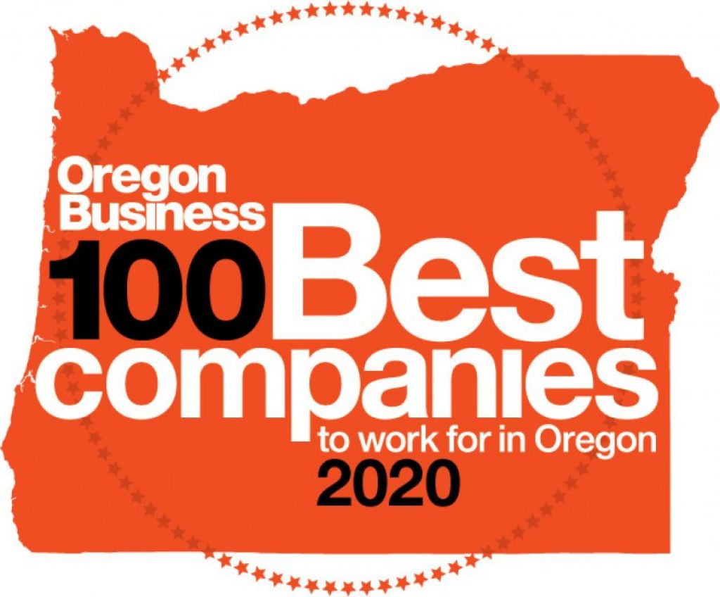Best Company To Work For 2020 Oregon Business   The 2020 100 Best Companies to Work for in