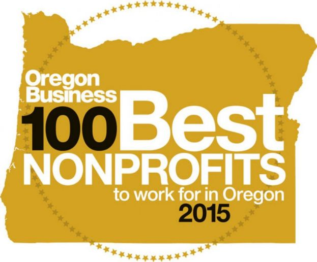 Info Package: The 100 Best Nonprofit Companies 2015