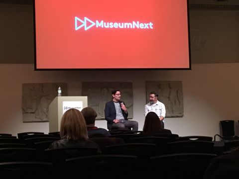 Museums catch startup fever