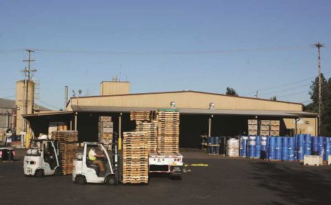Ebb and Flow: Woodburn fruit processing plant closing