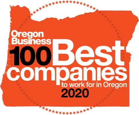 The 2019 100 Best Companies to Work for in Oregon survey is live!
