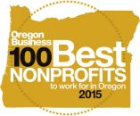 100 Best Nonprofits: Working for equality inside and out