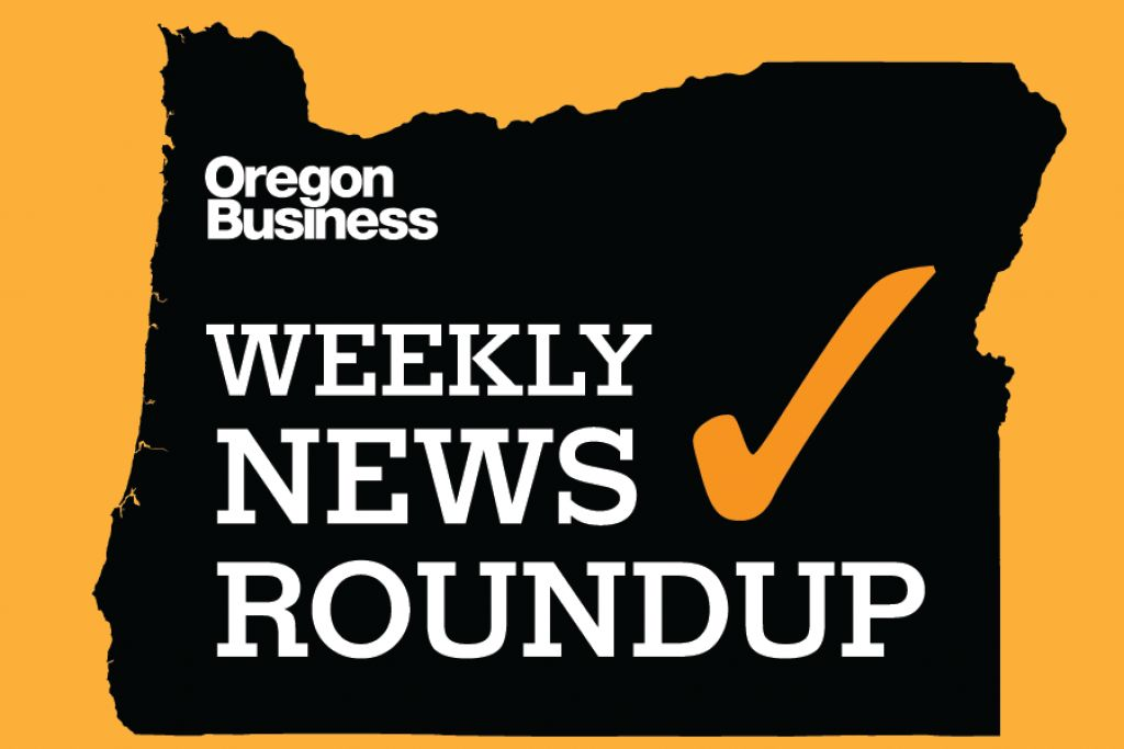 Weekly roundup: Burgerville union win, Nike shakeup and Josephine County  pot lawsuit